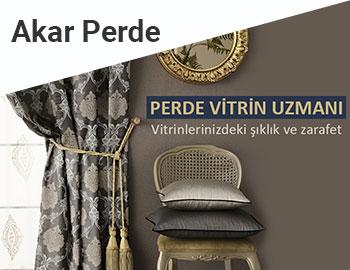 Akar Perde - NeoCloudy Website Kiralama