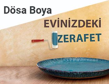 Dösa Boya - NeoCloudy Website Kiralama